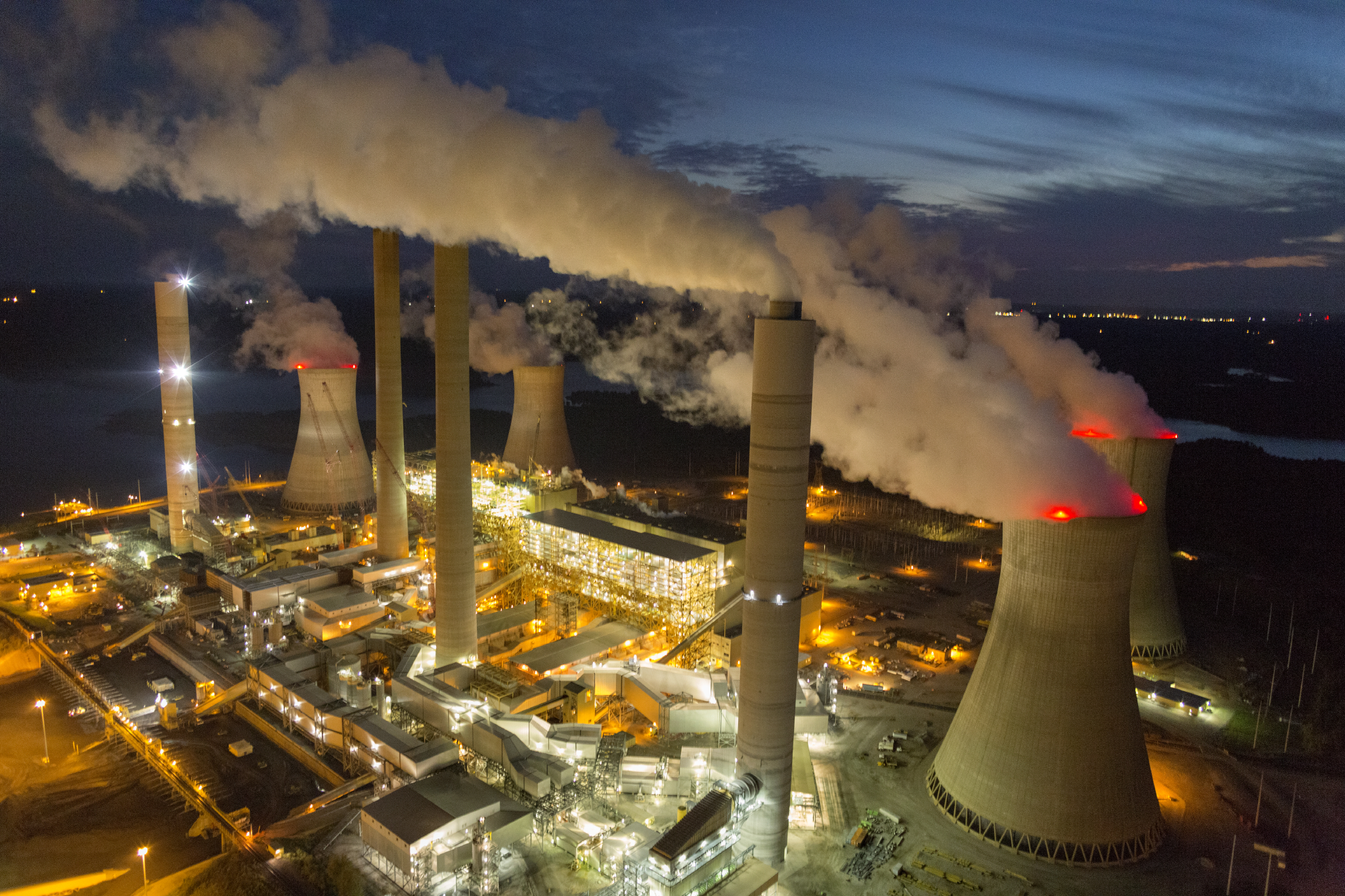 Phasing Out Coal Power Plants In 2025 Zeroemission Tv